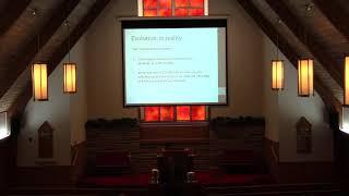 Christian Evidence Bible Study October 14, 2018