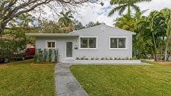 332 Minola Dr, Miami Springs FL 33166