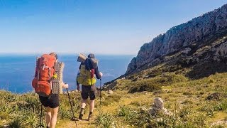 Wandern auf Mallorca | Der Trockenmauerweg GR 221