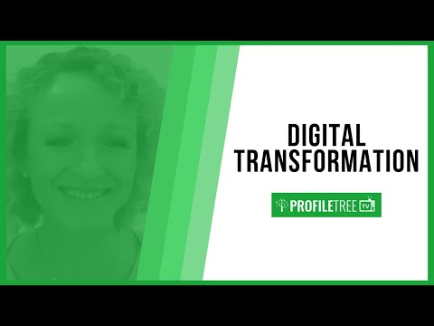 Importance of Digital Transformation | Creating an Online Business | Leadership In Business