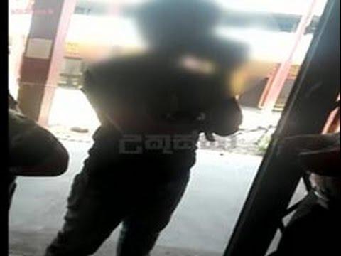 Ada Derana Ukussa helps bust fake driver's license racket