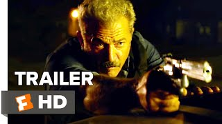 Dragged Across Concrete Trailer #1 (2019) | Movieclips Trailers thumbnail