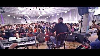 Aylin & Ceysu - Grup Derdo - Festsaal Yazgan Rüyam - Hasan Korkmaz Films - Part 1