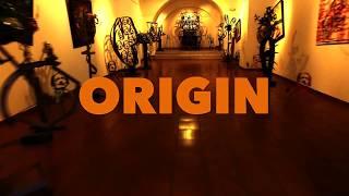 ORIGIN by SPI-K-TRI