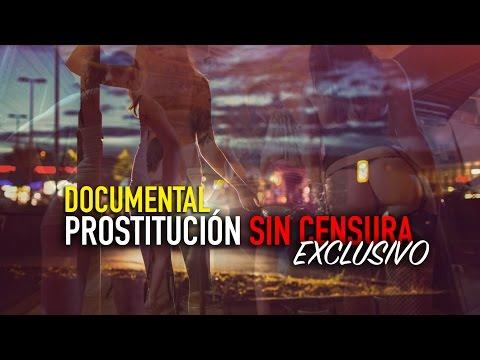 Documental Callejeros Especial, Profesión, Prostituta | Prostitución Sin Censura