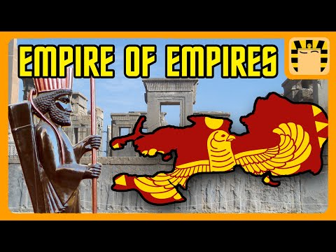 How Powerful Was the Persian Empire?