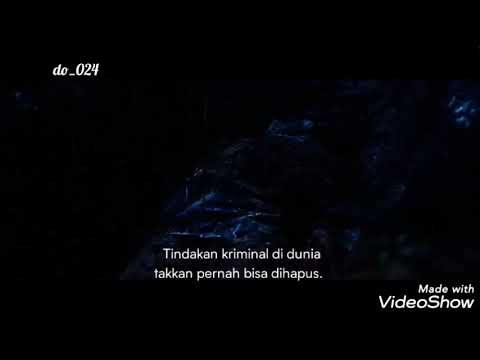 Do Kyung Soo 'Along With The Gods' The Two World Film Cut Part2 Sub Indo