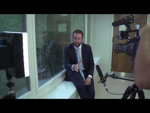 Darren McCaffrey - Political Correspondent for Sky
