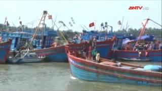 Ngăn chặn tàu cá xâm phạm vùng biển nước ngoài