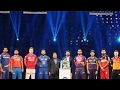 IPL teams with players 2017