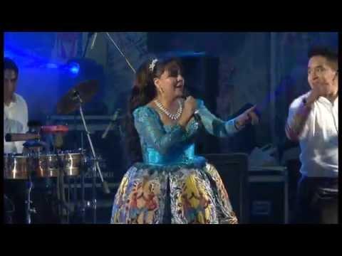 DINA PAUCAR & CONDEMAYTA DE ACOMAYO - 22 ANIVERSARIO CANTO ANDINO