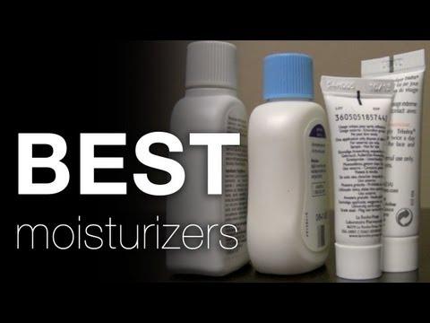 Face moisturizer for mature skin