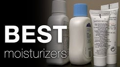 How to choose the best moisturizer