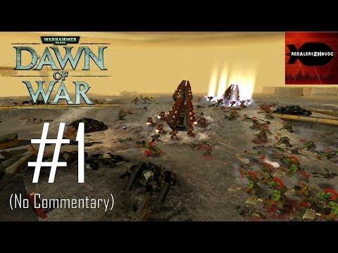 war of 40000 dawn игра warhammer