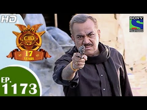 CID - च ई डी - Nakul Returns 2 - Episode 1173 - 3rd January