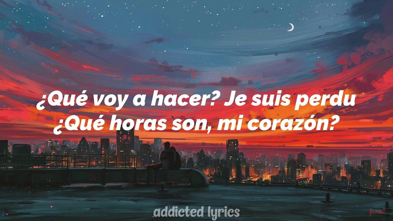 Me gustas tú - Manu Chao // (Letra/Lyrics) - YouTube