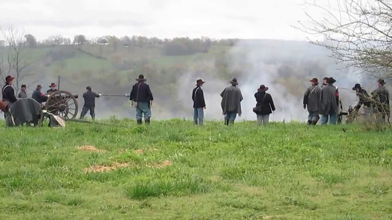 Battle of hartville