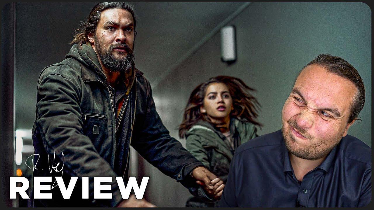 SWEET GIRL Kritik Review (2021) Netflix