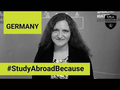 Jan Marie Steele's #StudyAbroad Story