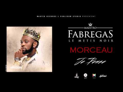 Fabregas Métis Noir - Morceau ( Audio )