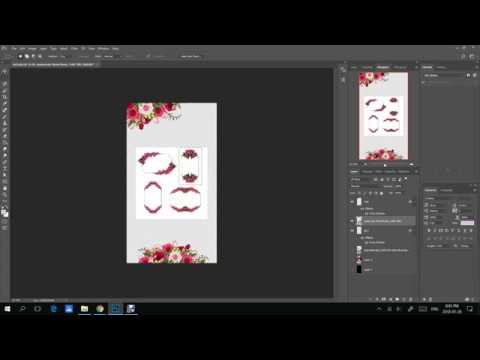 How to create SNAPCHAT FILTERS  Design yourself part 2