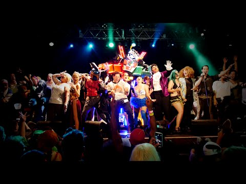 Club Cosplay - House of Blues 2016