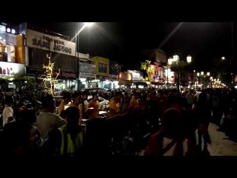 Jogja Culture City