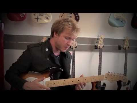 INTERVIEW WITH KENNY WAYNE SHEPHERD BY ROCKNLIVE PROD