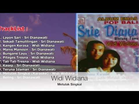 Widi Widiana - Metulak Singkal