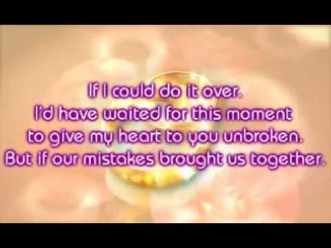 I d love to be your last lyrics