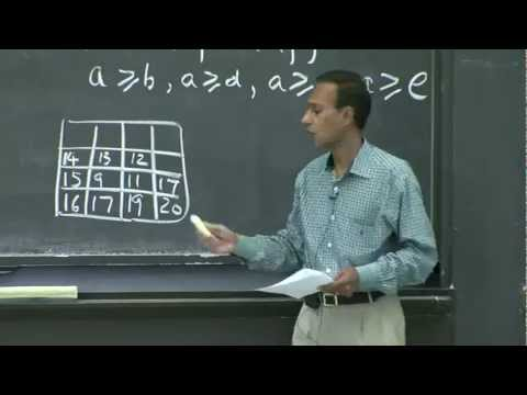 MIT 6.006 Fall 2011 Lecture 1