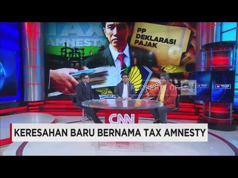 Dialog - Keresahan Baru Tax Amnesty