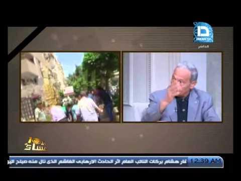 برنامج العاشرة مساء|مع وائل الإبراشى حلقة 29-6-2015
