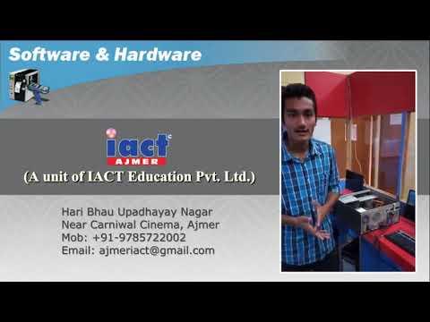 Hardware and Networking institute Makrana