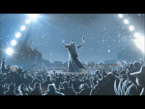 One Night in Karazhan Extended Theme (Cinematic + instrumental)