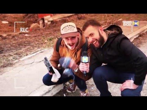 Клип Юлия Думанская - Стреляй