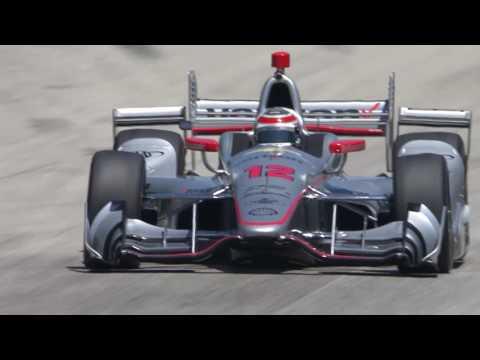 Team Penske & Bosch, 25 years of Motorsport partnership & success