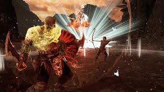 WHAT MAKES KRATOS SO DAMN FAST!?? God of War Tips and Trick! Tutorial