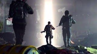 THE DIVISION 2 Enter the Dark Zone Trailer (2019)