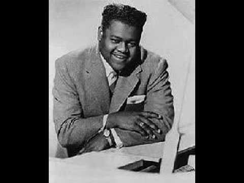 Fats Domino  Im Ready