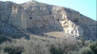 Pueblos del Altiplano de Granada y  Pozo Alcón  Jaén