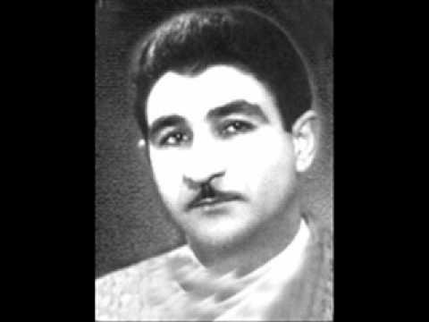 Anatollu Qəniyev -Çıx yaşıl düzə