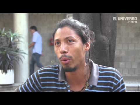 Guayaquil suena a Rock: Rey Camarón - Marginal de Guayaquil
