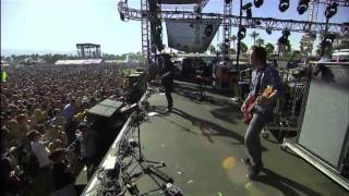 1. Bleed American-Jimmy Eat World [Coachella 2011]