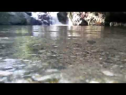 POZO AZUL, MINCA SIERRA NEVADA DE SANTAMARTA, COLOMBIA