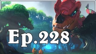 Funny And Lucky Moments - Hearthstone - Ep. 228