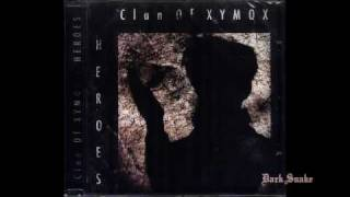 Watch Clan Of Xymox Be My Friend video