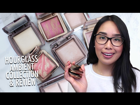 Hourglass Ambient Collection & Review