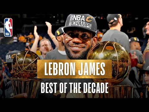 LeBron James Best Plays Of The DecadeKaynak: YouTube · Süre: 17 dakika17 saniye