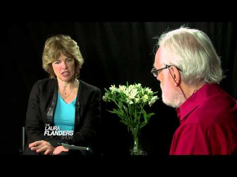 Laura Flanders Show - David Harvey